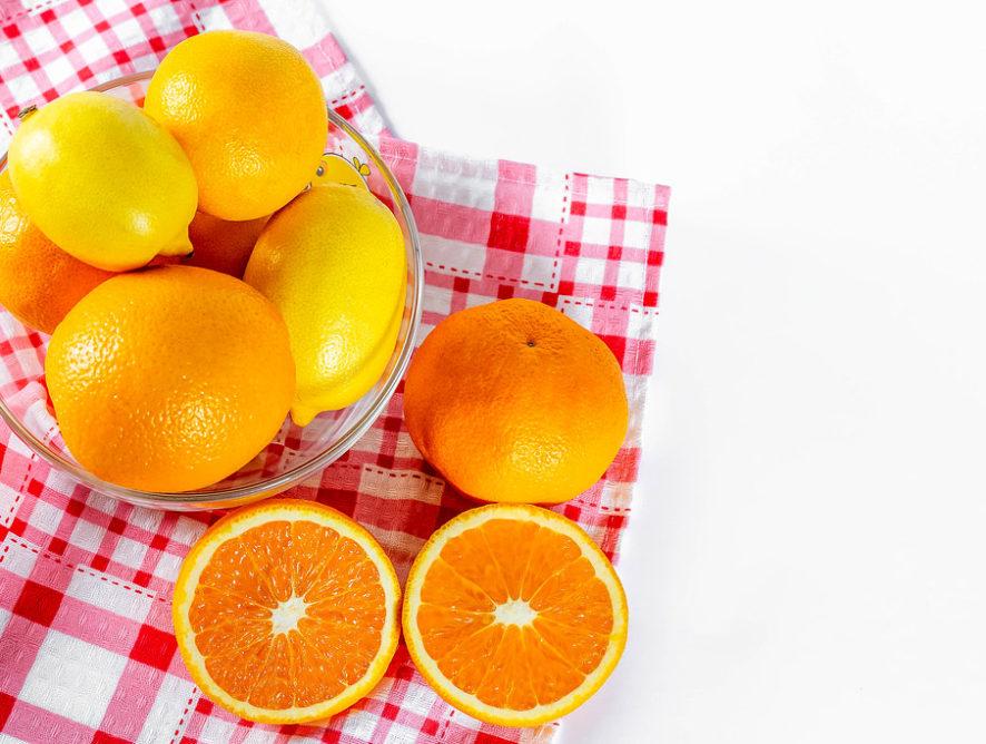 Freche Früchtchen Teil 3 – Orangen 🍊
