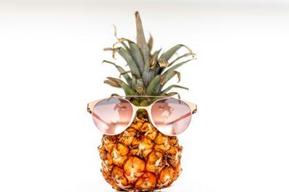 Freche Früchtchen Teil 2 - Ananas 🍍