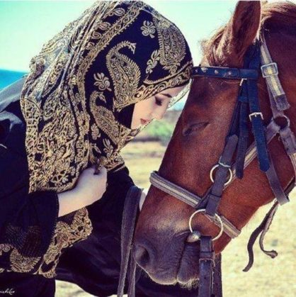 🕌 Muslima Fashion – von muss zum Must-Have!🧕🏽