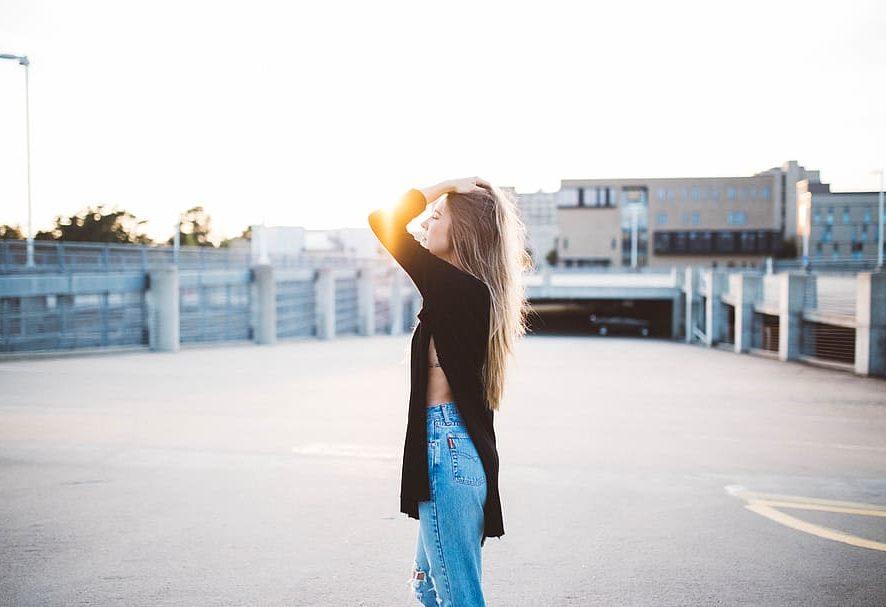 👖 Das ist der Sommer der perfekten Jeans ☀️